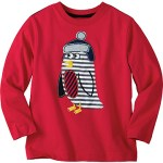 Penguin Christmas T Shirt