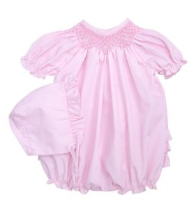 petit ami pink dress