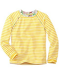 Yellow Striped