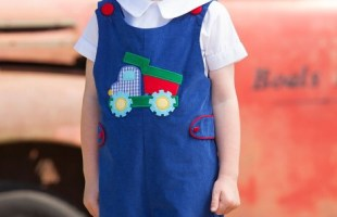 Play Southern Dress Up: Shrimp & Grits Kids Sale!