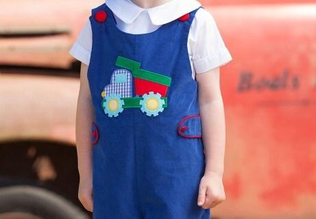 Play Southern Dress Up: Shrimp & Grits Kids Sale!
