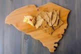 SC Pimento cheese board