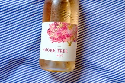 Smoke Tree Rosè
