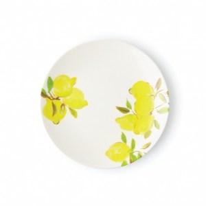Kate Spade Lemon Accent Plates