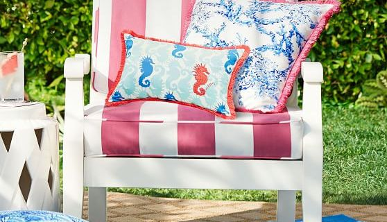 New Lilly Pulitzer Home Decor