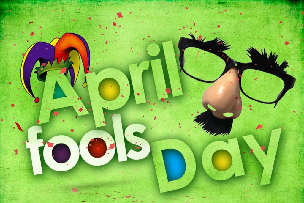 30 April Fool Day Quotes With Images