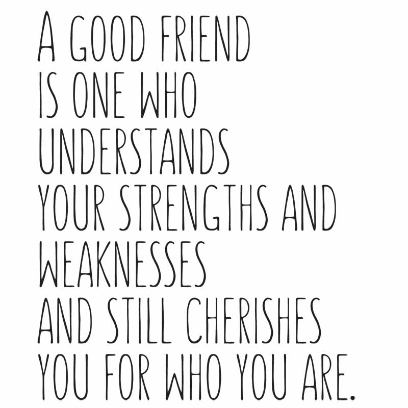 The 20 Most Beautiful Friendship Quotes