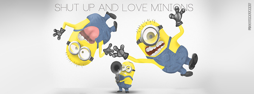 Wallpapers For Whatsapp Dp With Quotes 20 Funny Minion Facebook Cover Photos Freshmorningquotes