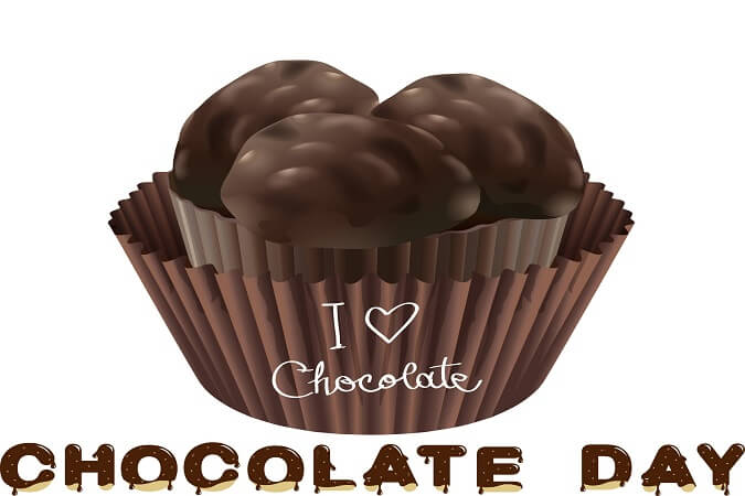 Chocolate Day 2018 Quotes Sayings And Images Freshmorningquotes