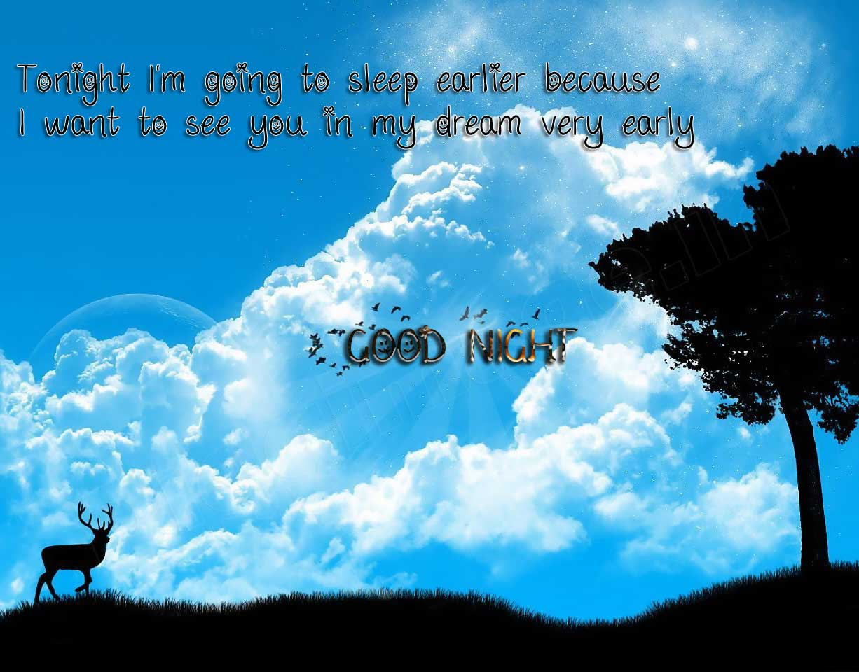 Romantic Love Quotes For Him Wallpaper Good Night Sweet Dreams Wishes Images And Wallpapers