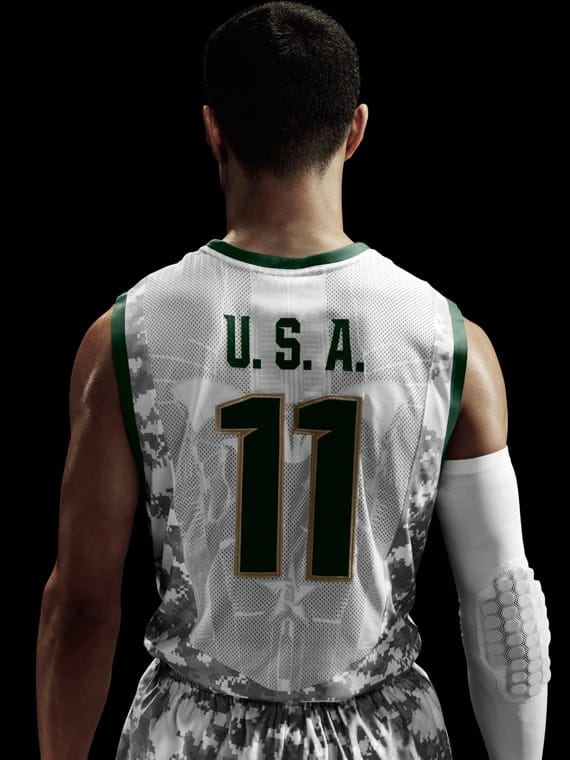 Spartans Basketball Jersey