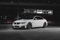 BMW M4 Coupe Tuned by RevoZport - Freshness Mag