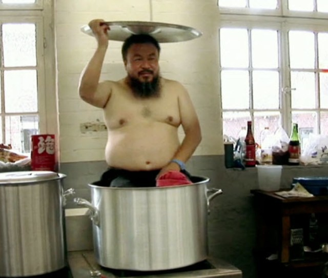 Ai Weiwei Is Well Known Around The World For His Confrontational And Unabashed Artwork And Projects That Are Usually Critical Of His Home Country Of China