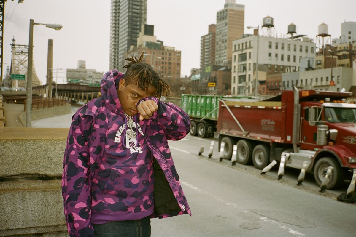 BAPE and Undefeated Launch Their New Collaborative Capsule This Weekend  Freshness Mag