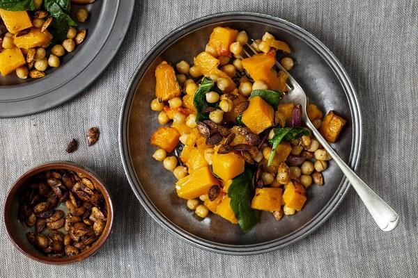 fresh n lean healthy vegan and freshly prepared meals