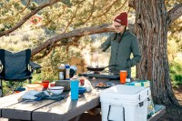 Camping Cooking Gear Guide - Build the Ultimate Camp Kitchen