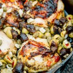 Dutch Oven Chicken Marbella Fresh Off The Grid