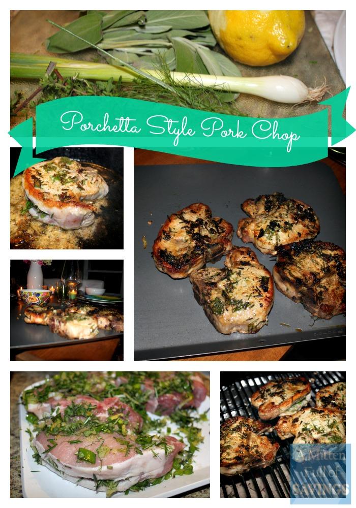 Porchetta Style Pork Chop Recipe1