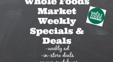 whole foods deals, best whole foods deals, whole foods ann arbor