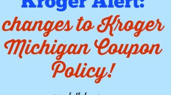 kroger michigan Archives - Fresh Outta Time