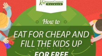 kids eat free, restaurants specials for kids, places where kids eat free,