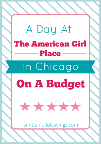 What To Do At The American Girl Store In One Day