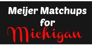 meijer matchups for michigan