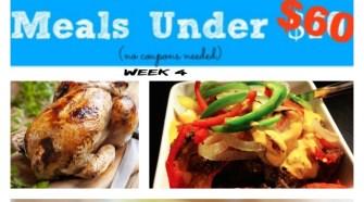 meijer meal planning gluten free week 4