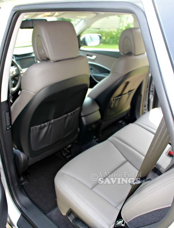 Hyundai Sante Fe3