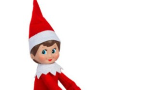 Find funny Naughty Elf on the Shelf Ideas to do this year