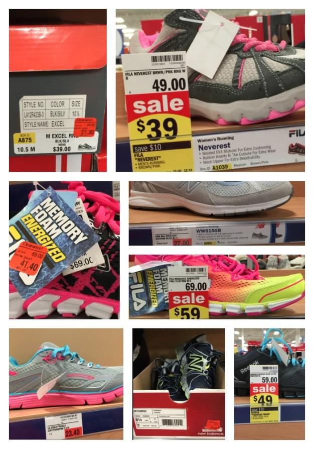 meijer shoe deal this week
