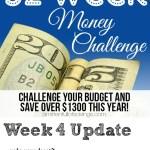 the 52 week challenge