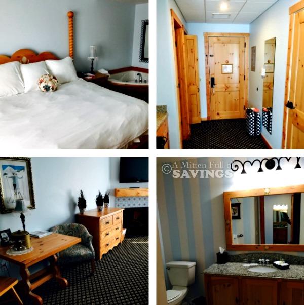 Boyne Mountain Resort Suite