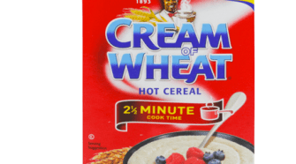 Meijer Cream of Wheat Deal