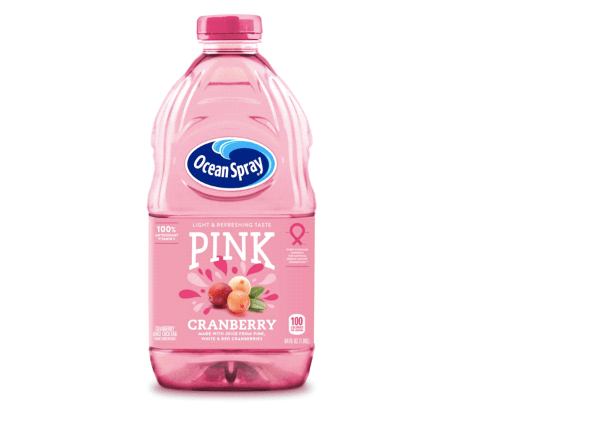 Meijer: Ocean Spray Pink Cranberry Juice $1.50 this week!