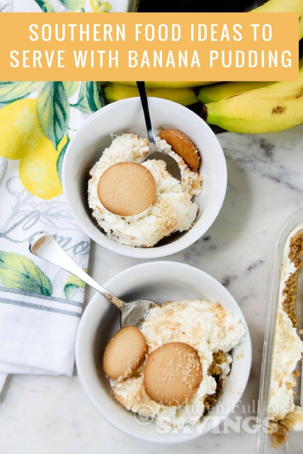15 Southern Food Ideas To Serve with Patti LaBelle's Banana