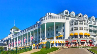 Free/cheap things to do on Mackinac Island