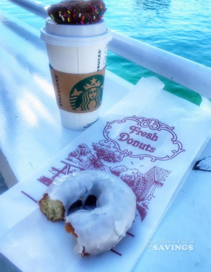 Free/cheap things to do on Mackinac Island