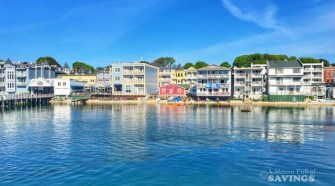 FREE Things to do on Mackinac Island