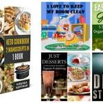 Free Daily Kindle ebooks