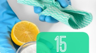 Spring Cleaning is in the air. If you're looking to save time on your spring cleaning, and the best spring cleaning hacks and tips, I have several hacks you should try this year while you are cleaning the house from top to bottom!