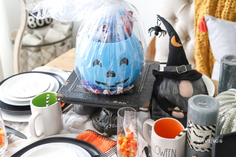 Halloween Safety and Health Tips for Parents