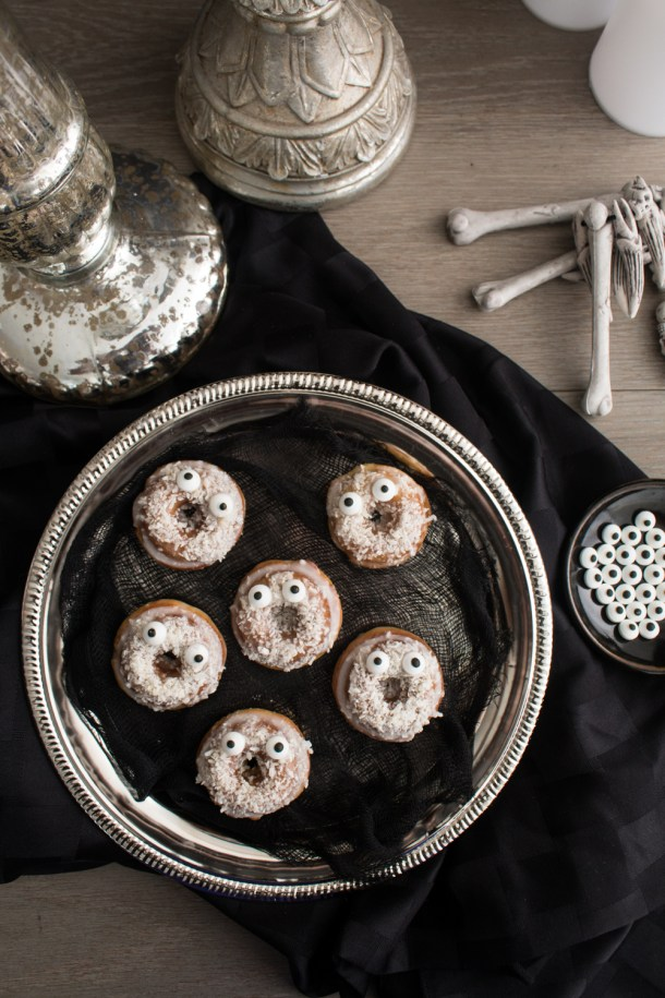 Healthy Halloween Treats To Try This Year