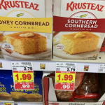Great deal on Krusteaz