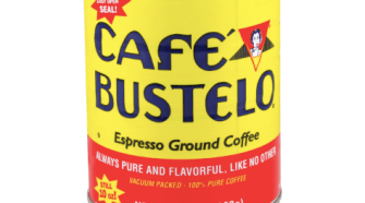 New Cafe Bustelo Coupon + Meijer Deals