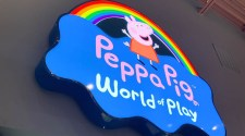 Everything you need to know about visiting Peppa Pig World of Play
