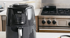 Great Deal On A Ninja Air Fryer- Under $100