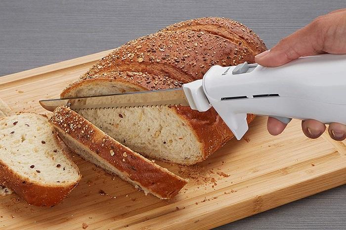Meijer Electric Knife