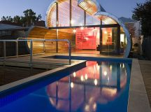 Cloud House, Melbourne by McBride Charles Ryan