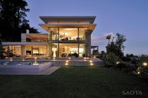 Cape Town South Africa Modern House